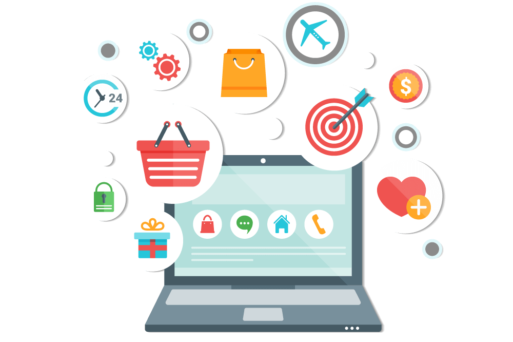 Complete E-Commerce